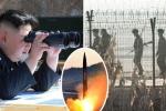 Trung Quốc đào hầm trú ẩn, củng cố an ninh vùng biên giới Triều Tiên