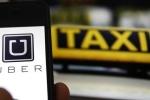 Trầy trật 'đòi', ngành thuế đã thu được 30 tỷ đồng từ Uber