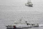Trung Quốc đưa tàu chiến vào quần đảo Senkaku/Điếu Ngư