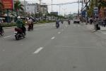 Truy tìm tài xế taxi tông chết người rồi tăng ga bỏ trốn ở Cà Mau