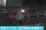 Nghi phạm vụ thảm sát bằng dao ở Nhật Bản lái ôtô đến hiện trường gây án