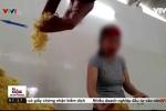 Clip: Cận cảnh quy trình làm ruốc siêu rẻ từ thịt trộn dung dịch và bột trắng ở Hưng Yên