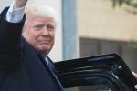 Ông Donand Trump sẽ làm gì trong thời gian chuyển giao quyền lực?