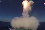 Video: Xem chiến hạm, tàu ngầm Nga phóng tên lửa hành trình diệt IS từ Địa Trung Hải
