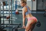 Quan hệ tình ái thay thế được phòng tập gym