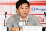 Trưởng Ban trọng tài Nguyễn Văn Mùi: 'Không có chuyện tôi sắp mất chức'