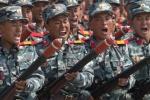 Triều Tiên nói gần 3,5 triệu người sẵn sàng nhập ngũ chống Mỹ