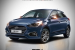 2018-Hyundai-i20-facelift-rendered-in-blue-colour