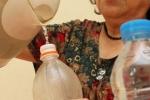 Nguy cơ nhiễm khuẩn từ nước đun sôi để qua đêm