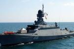 Báo Nga: Việt Nam muốn mua tàu tên lửa tàng hình tối tân Buyan-M