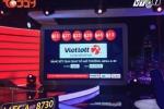Vé số Vietlott trúng gần 70 tỷ đồng phát hành tại TP.HCM