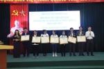 Đoàn Việt Nam đoạt giải Ba Hội thi khoa học kỹ thuật quốc tế