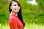 Hot girl Yên Bái rạng ngời trong bộ ảnh mới đón Trung thu