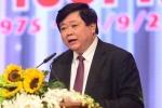 Tổng Giám đốc VOV Nguyễn Thế Kỷ kiêm chức danh Chủ tịch Hội đồng lý luận, phê bình VHNT Trung ương