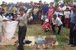 Rủ nhau đi tắm sông, 3 học sinh chết đuối thương tâm