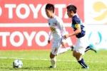 Video kết quả U17 HAGL vs U18 Mito Hollyhock: Đàn em Công Phượng đá hay hơn vẫn thua