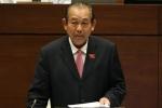 Phó Thủ tướng Trương Hoà Bình: 'Bỏ biên chế giáo viên mới chỉ là đề xuất'
