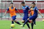 Vòng xoáy tiền bạc của bóng đá Việt Nam
