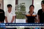 Theo chân bộ đội biên phòng Nghệ An triệt phá đường dây ma túy xuyên quốc gia