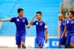 Trực tiếp CLB TP.HCM vs Quảng Nam: Chờ tin vui cho Công Vinh