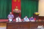 Sau lùm xùm 'cán bộ hành dân', một quận ở Hà Nội ra văn bản khẩn