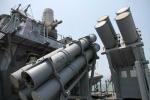 Tàu khu trục uy lực nhất thế giới trở lại Đà Nẵng