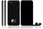iPhone 7 đính kim cương đen giá 500.000 USD