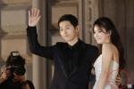 Hoá ra Song Joong Ki vẫn luôn 'phân biệt đối xử' Song Hye Kyo với các diễn viên nữ khác