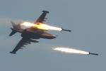 'Xe tăng bay' Su-25, cường kích khó bị bắn hạ nhất thế giới của Nga