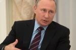 Tổng thống Putin giải thích tại sao xem Liên Xô tan rã là thảm họa lớn nhất thế kỷ XX