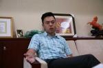 Biệt tài gì giúp ông Vũ Quang Hải, 28 tuổi làm sếp bự ở Sabeco?
