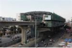 Đường sắt Cát Linh – Hà Đông sẽ chạy thử vào tháng 10