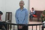 'Yêu râu xanh' ngoan cố chối tội khi ra tòa