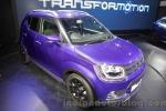 Ô tô giá rẻ Suzuki Ignis chỉ 152 triệu đồng lộ diện ở Ấn Độ