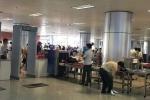 Chây ì nộp phạt, 2 hành khách bị đề nghị cấm bay