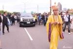 Le tang Thien vuong Dai Loan: Hang nghin nguoi co mat tien dua hinh anh 3
