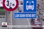 Hà Nội sắp có thêm 1 tuyến buýt nhanh BRT