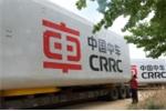 Công ty Trung Quốc giành hợp đồng 647 triệu USD sản xuất toa tàu cho Mỹ