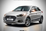 2018-Hyundai-i20-facelift-rendered-in-silver-colour-1024x768 4