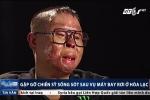 Rơi máy bay ở Hòa Lạc: Xúc động gặp lại chiến sỹ duy nhất sống sót