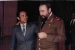 'Người con nuôi Việt Nam' ít người biết của Fidel Castro