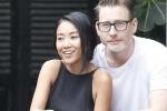 Đoan Trang: 'Chồng sẽ buồn nếu có người đàn ông khác ôm tôi, dù chỉ trên phim'
