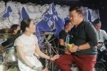 Quang Lê tái xuất sau những phát ngôn chuyện giường chiếu với Thanh Bi