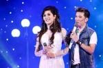 Lâm Chí Khanh, Hương Giang Idol 'đọ sắc' bên Mr. Đàm