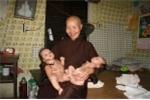 Gần 200 trẻ bị bỏ rơi ở chùa Bồ Đề sẽ đi về đâu?