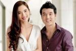 Ưng Hoàng Phúc và Kim Cương đã kết hôn