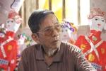 Đời khổ hơn phim của NSƯT Trần Hạnh