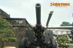 Sức mạnh pháo kéo cỡ nòng lớn nhất của quân đội Việt Nam