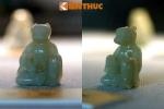 Bộ sưu tập 12 con giáp bằng ngọc cực quý của vua Nguyễn