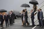 Hình ảnh ấn tượng về chuyến thăm Cuba của Tổng thống Mỹ